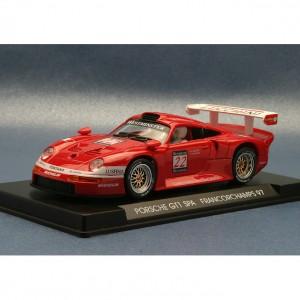 Fly Porsche 911 GT1 No.22 Spa 1997 A34