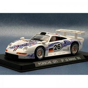 Fly Porsche GT1 No.26 Le Mans 1996