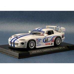 Fly Dodge Viper GTS-R Campeon del Mundo GT-2 1997 A5