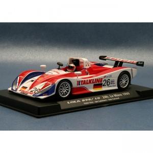 Fly Lola B98/10 No.26 24h Le Mans 1999 A503-88048