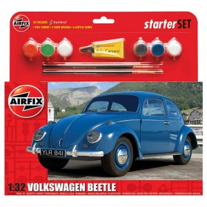 Airfix VW Beetle Kit