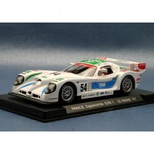 Fly Panoz Esperante GTR1 No.54 Le Mans 1997 A61