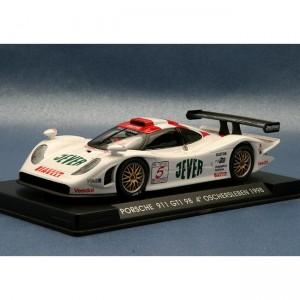 Fly Porsche 911 GT1 98 Oschersleben 1998 A75