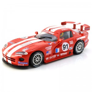Fly Dodge Viper GTS-R No.91 Le Mans 1999
