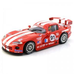 Fly Dodge Viper GTS-R No.91 Le Mans 1999