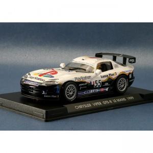 Fly Dodge Viper GTS-R No.55 Le Mans 1999 A85