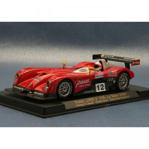 Fly Panoz LMP-1 No.12 Le Mans 2000 A97
