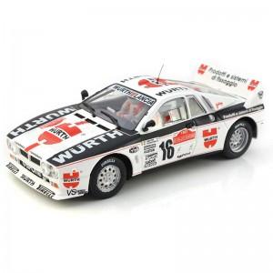 Fly Lancia 037 No.16 Rally Sanremo 1983