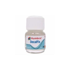 Humbrol DecalFix Bottle 28ml