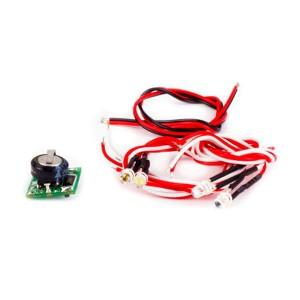 Avant Slot Lights Kit Front & Rear AS10903