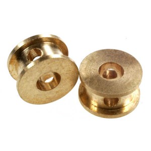Avant Slot Brass Bushings x2 AS20404