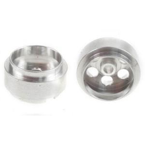 Avant Slot Aluminium Wheels 15,5x9 x2 AS20710