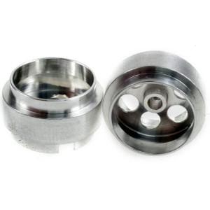 Avant Slot Aluminium Wheels 16,5x10 x2 AS20712