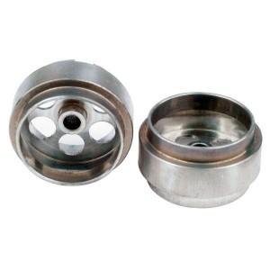 Avant Slot Magnesium Wheels 17,5x10 x2 AS20719