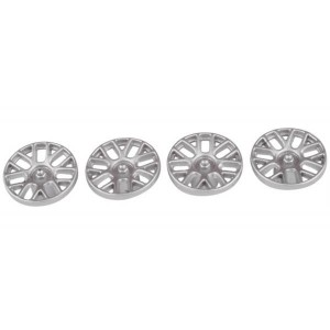 Avant Slot Wheel Inserts 7-Spokes x4 AS20751