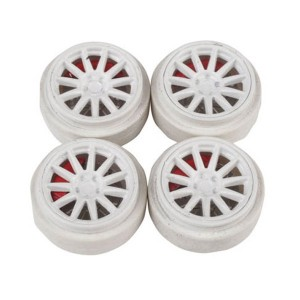 Avant Slot Wheel Inserts Rally 15x4 AS20753
