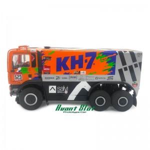 Avant Slot MAN Truck 6WD KH-7