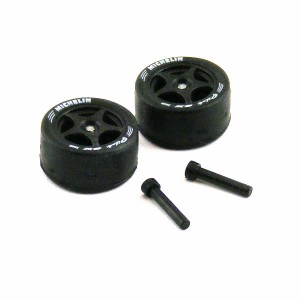 Fly Lister Storm Front Axle Kit
