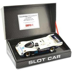 BRM 1/24 Porsche 962 IMSA GT No.14 Lowenbrau