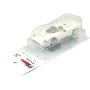 BRM Ferrari 512M Unpainted Kit - 1/24th Scale