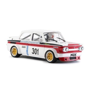 BRM NSU TT Castrol GTX No.301 - 1/24th Scale