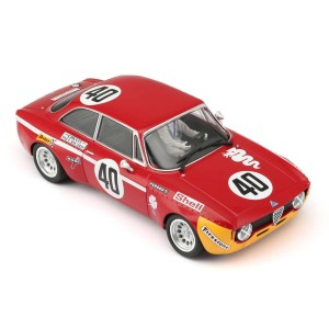 BRM 1/24 Alfa Romeo GTA 1300 Junior No.40