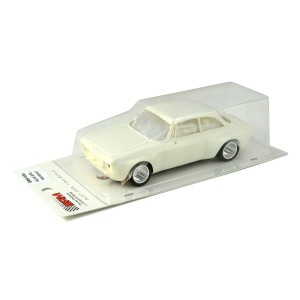 BRM 1/24 Alfa Romeo GTA 1300 White Kit