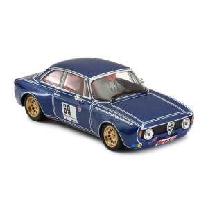 BRM 1/24 Alfa Romeo GTA 1300 No.69 Hanh Manheim