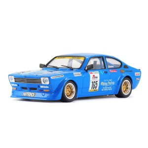 BRM Opel Kadett GT/E No.165 - 1/24th Scale