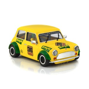 BRM Mini Cooper Classic Tergal Special Edition - 1/24th Scale