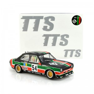 BRM Ford Escort Mk1 Castrol Team No.54 - 1/24th Scale