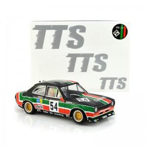 TTS 1/24 Ford Escort Mk1 Castrol Team No.54