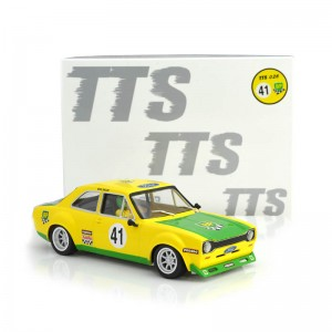 BRM Ford Escort Mk1 BP Team No.41 - 1/24th Scale