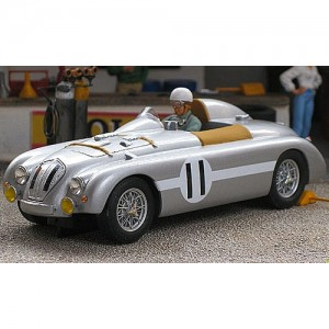 BSR Nash-Healey No.11 Le Mans 1952 BSR010