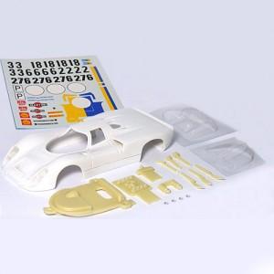 BSR Porsche 907 1969 No.18-63-276 Kit BSR013