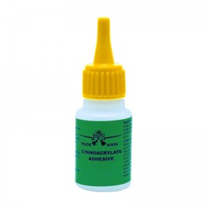 Javis Superglue Medium Viscosity