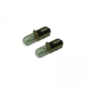 Scalextric Screw-in Bulb x2