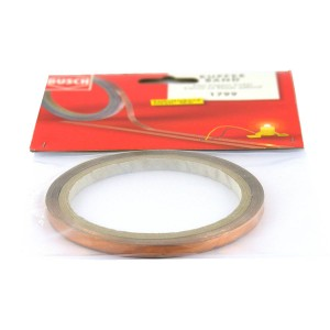 Busch Self Adhesive Copper Tape 10m