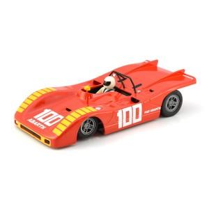 Nonno Slot Fiat Abarth 2000 No.100