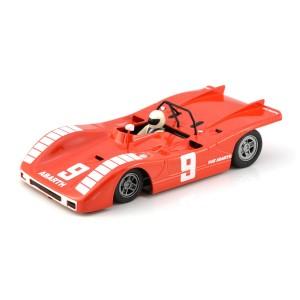 Nonno Slot Fiat Abarth 2000 No.9
