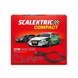 SCX Compact DTM Masters Set