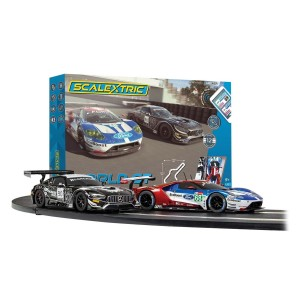 Scalextric ARC Air World GT Set