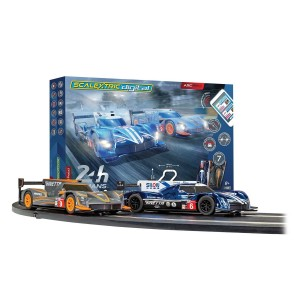Scalextric Digital ARC Pro 24h Le Mans Set