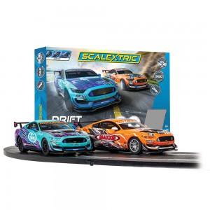 Scalextric Drift 360 Race Set