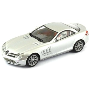 Scalextric Mercedes SLR Top Gear
