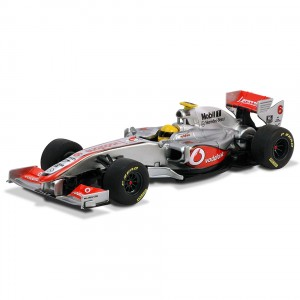 Scalextric Vodafone McLaren Mercedes No.6 Sergio Perez C3366