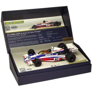 Scalextric GP Legends McLaren M23 No.40 Limited Edition