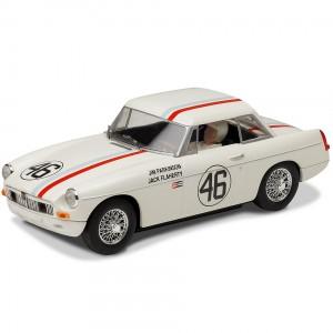 Scalextric MGB No.46 Sebring 12hrs 1964 C3415