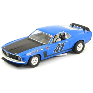 Scalextric Ford Mustang Boss 302 1969 No.41