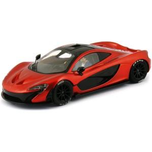 Scalextric McLaren P1 Volcano Orange